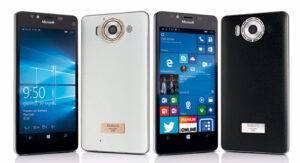 Damiani-Microsoft-Lumia-950