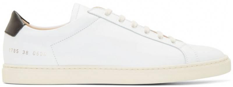 Le scarpe sportive Primavera 2016