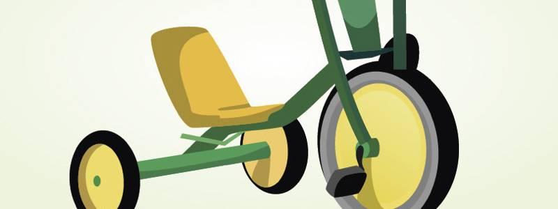 Giochi-per-bambini-la-libertà-del-triciclo