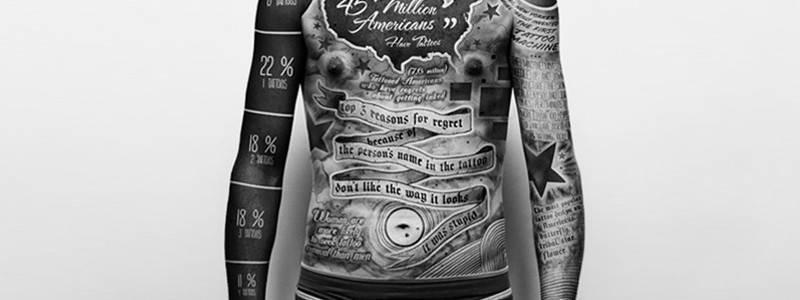 il tatuaggio 001