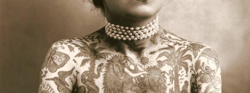 il tatuaggio 002