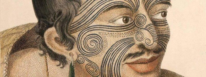 Il-tatuaggio-Maori-1