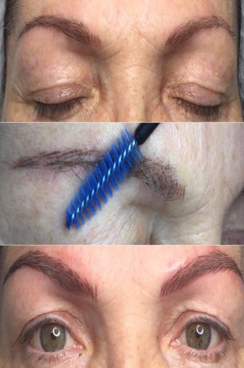 Il microblading, ricostruire le sopracciglia un pelo alla volta-2