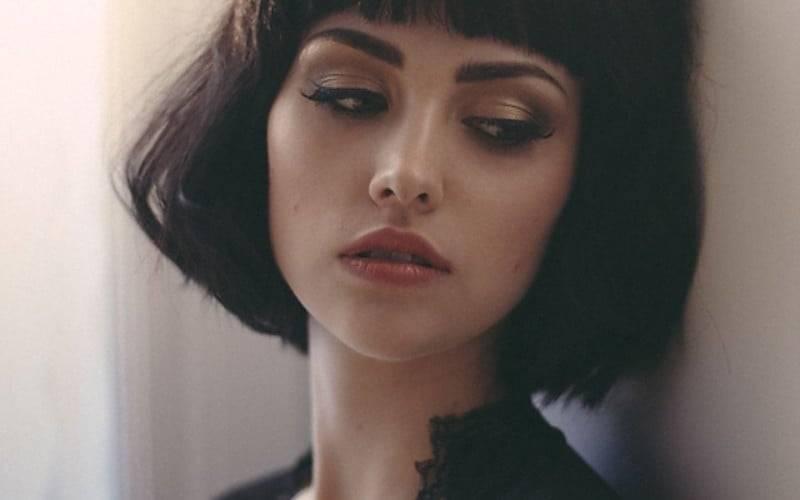 Il taglio corto la bellezza androgina che affascina-3