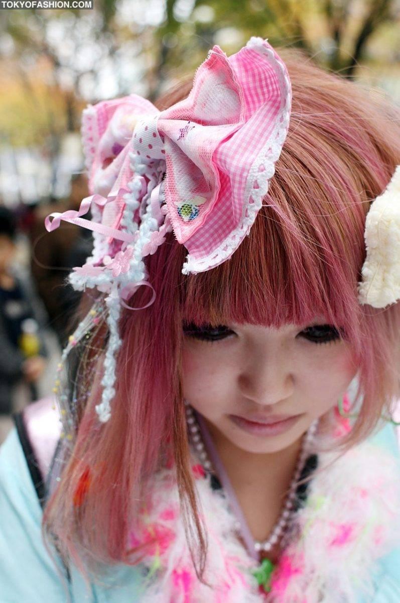 La grande tendenza dei capelli rosa-3