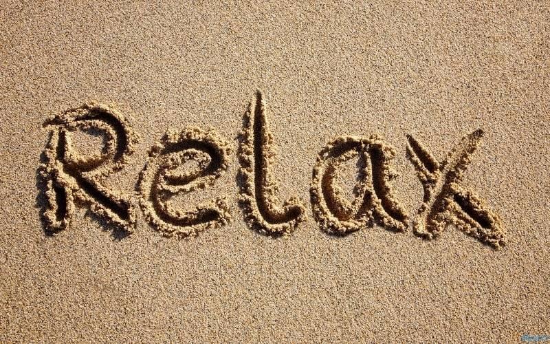 Utili consigli per riuscire a rilassarsi