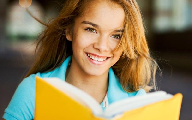Le panchine letterarie, supporto alla lettura-2