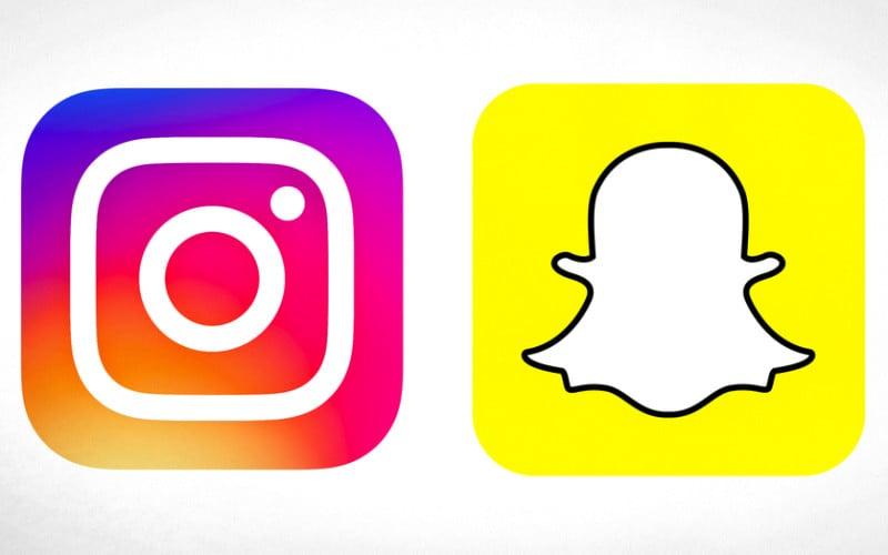 Instagram Stories ha sconfitto Snapchat-1