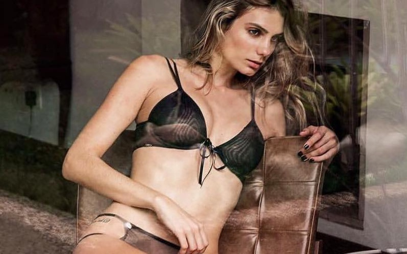 Ciso Underwear Luxury Lingerie-1
