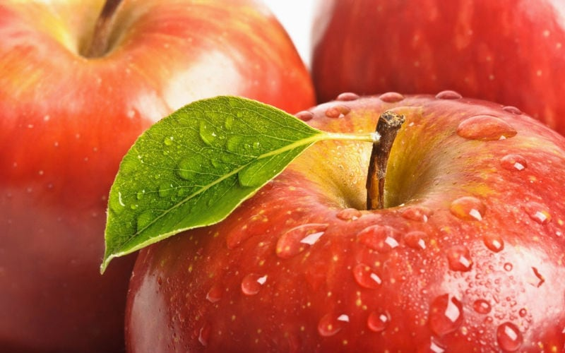 Benefici della mela-1