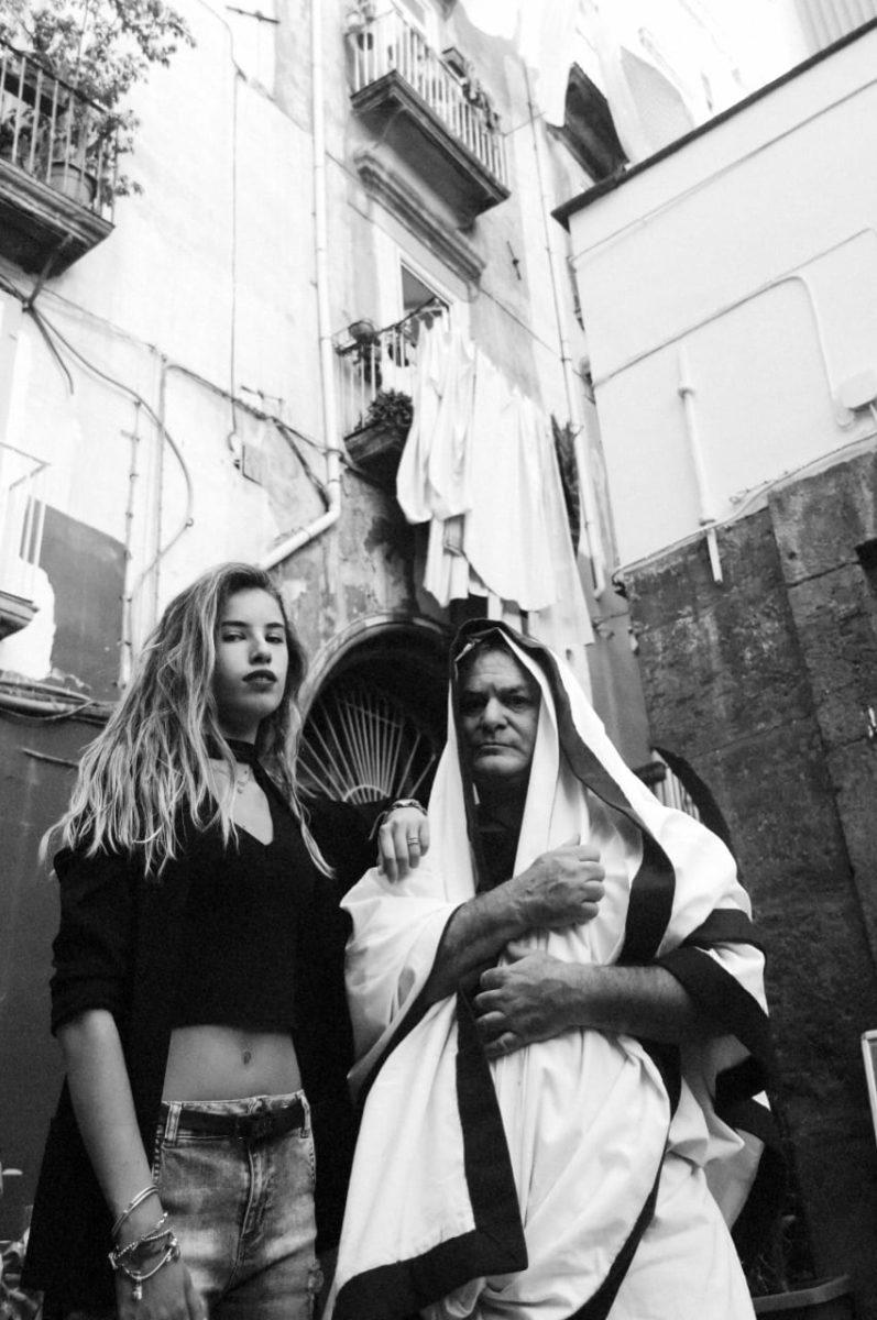 Lampadoforia- Napoli capitale della moda -13