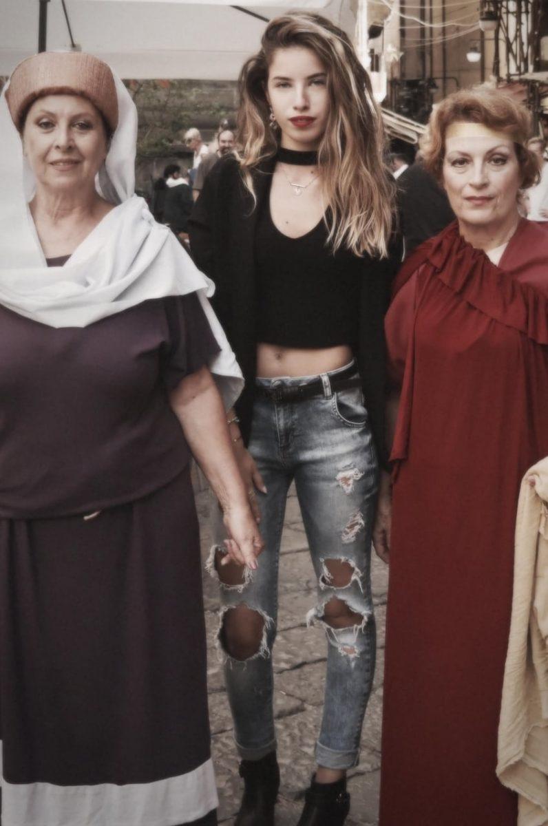 Lampadoforia- Napoli capitale della moda -14