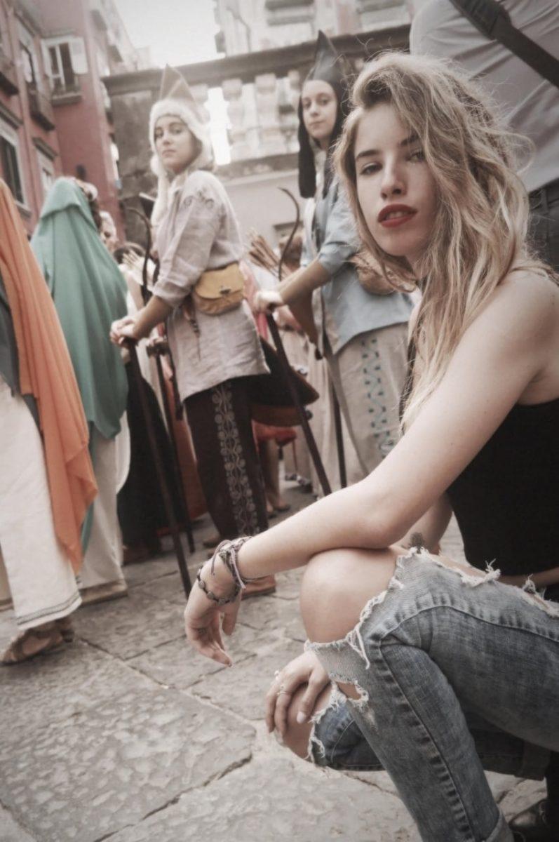 Lampadoforia- Napoli capitale della moda -5