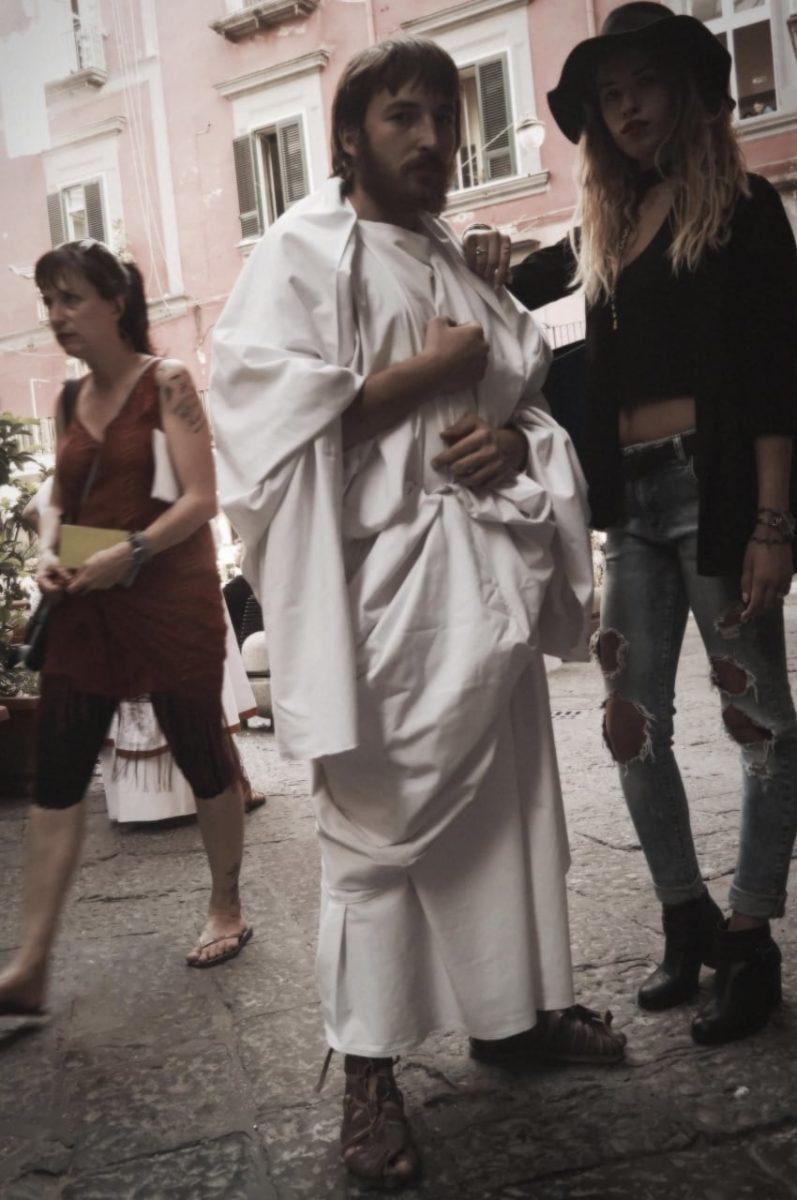 Lampadoforia- Napoli capitale della moda -9