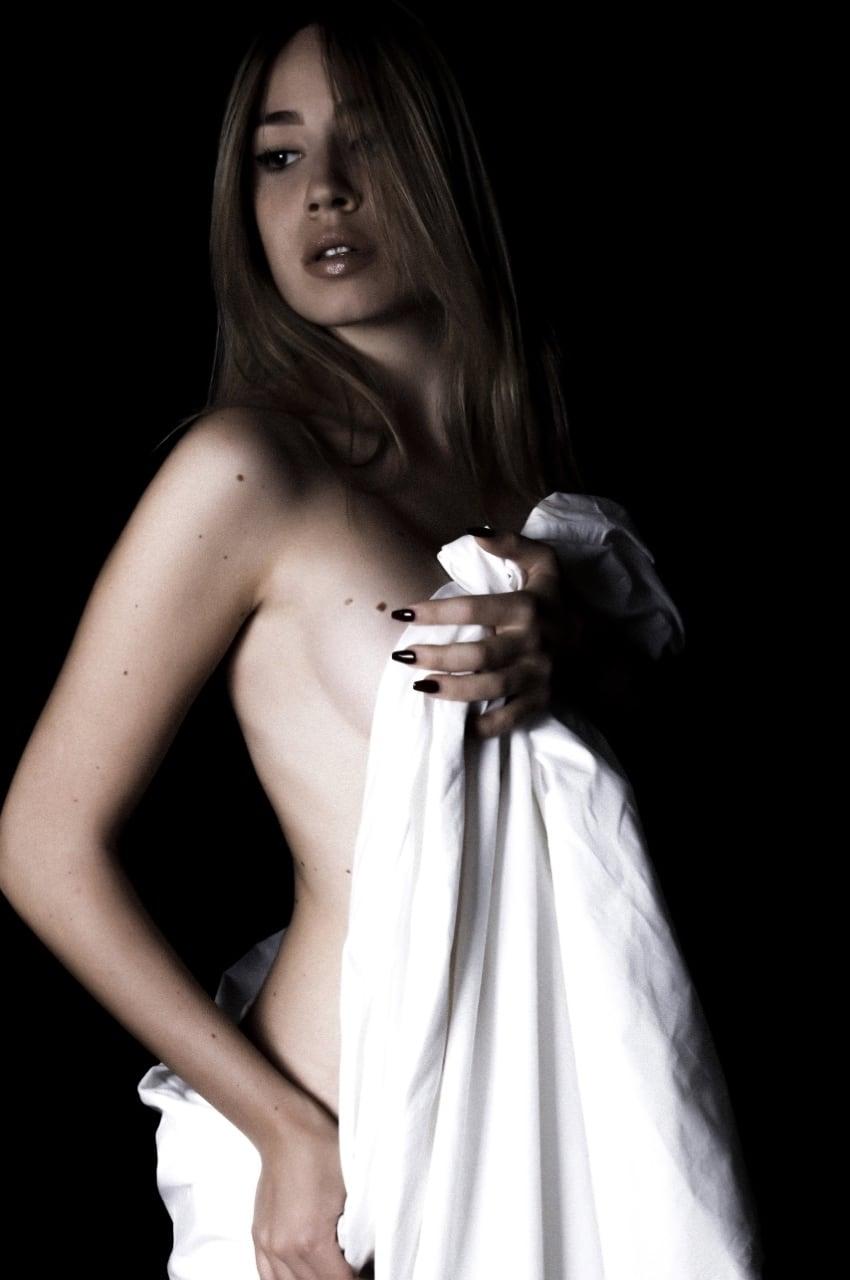 La fascinazione della nudita - foto caravaggio-2