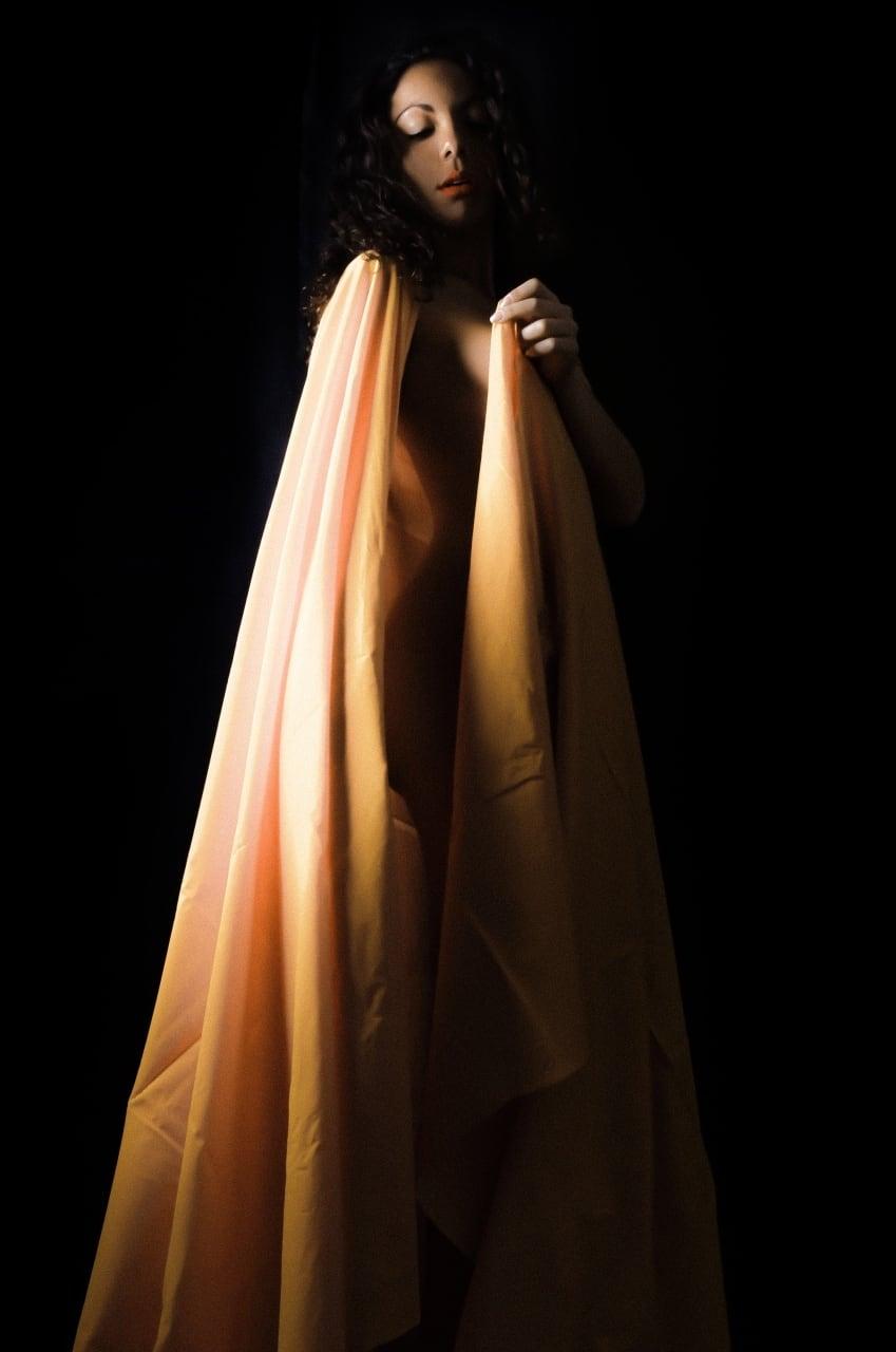 La fascinazione della nudita - foto caravaggio-3