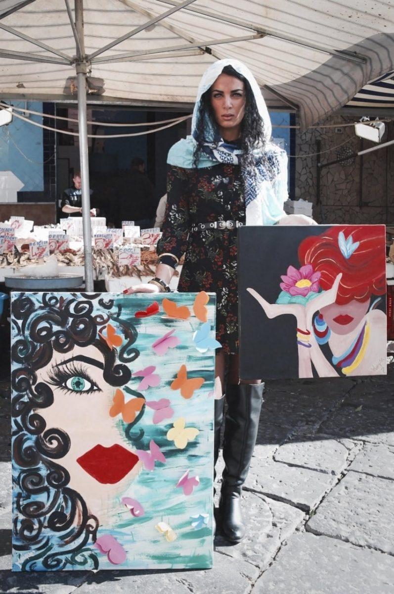 Mix di moda e arte a Napoli-12