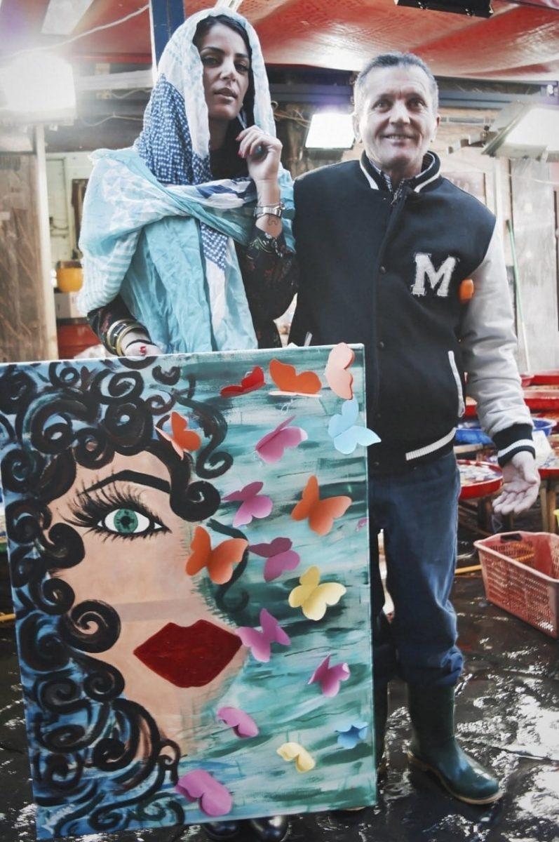 Mix di moda e arte a Napoli-15