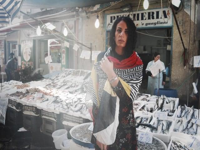 Mix di moda e arte a Napoli-8