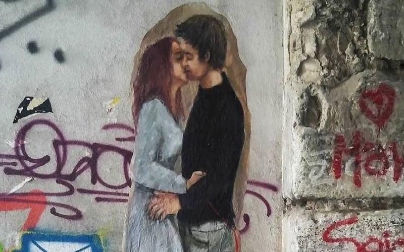 Street Art a Napoli - adriana caccioppoli-1