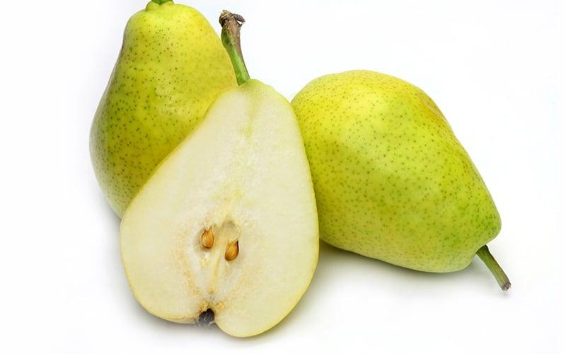I benefici di una pera-1