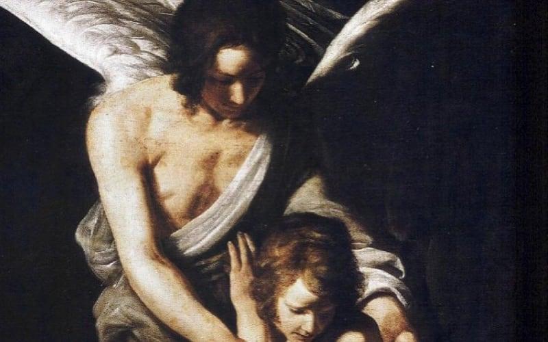 La bellezza degli angeli-1
