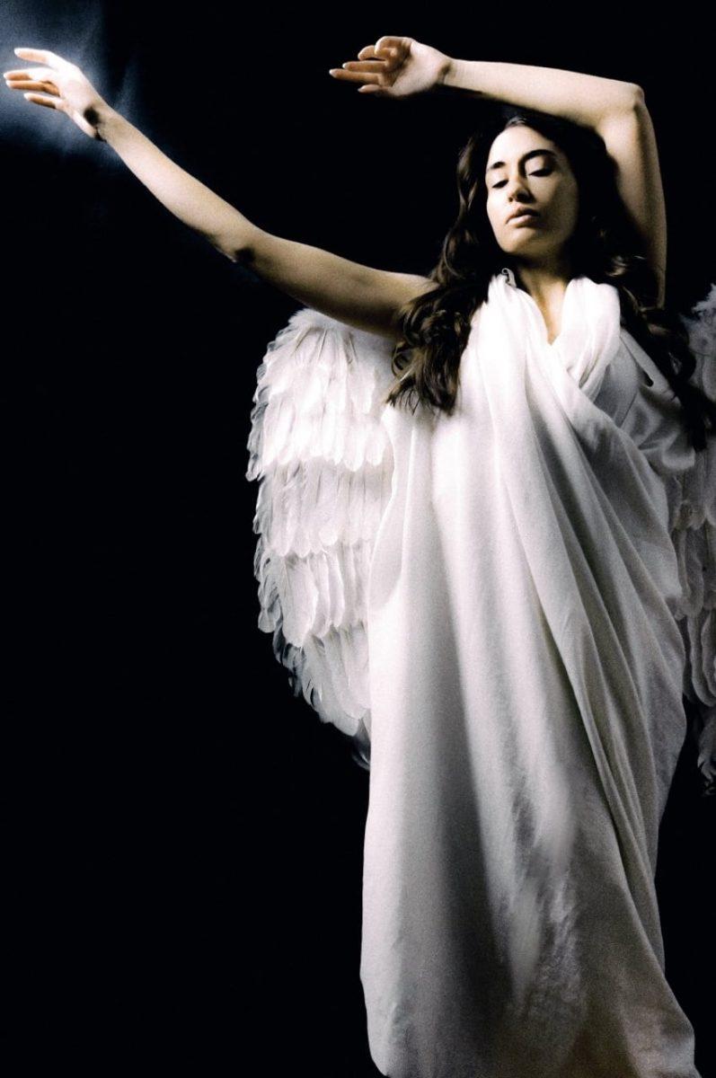 La bellezza degli angeli-11