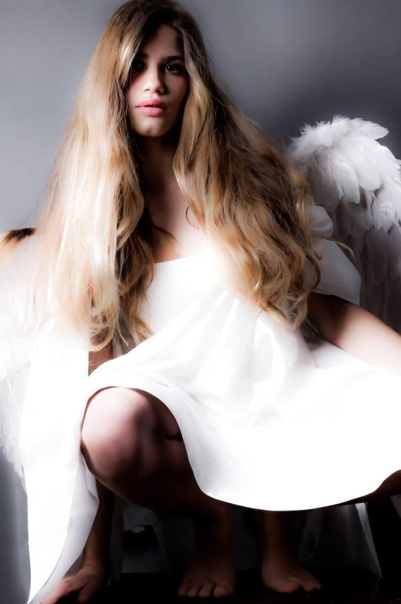 La bellezza degli angeli-12