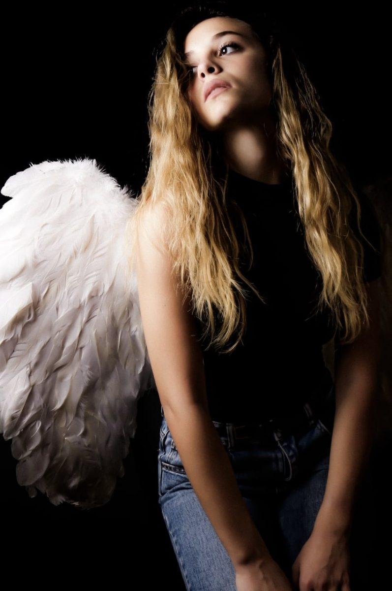 La bellezza degli angeli-14
