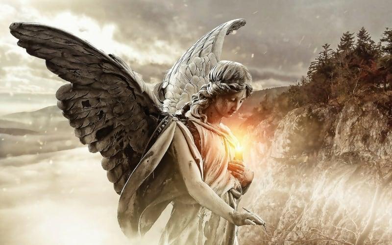 La bellezza degli angeli-2
