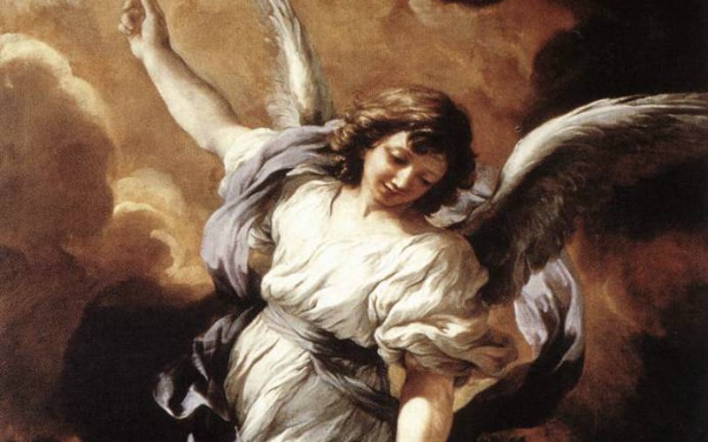 La bellezza degli angeli-3