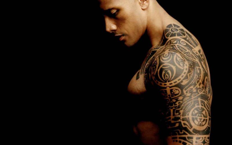 Il tatuaggio Maori-1