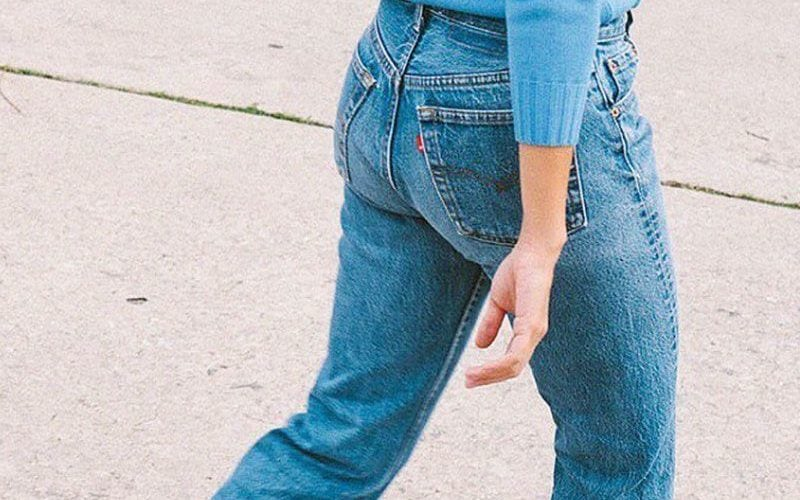 Jeans, capo irrinunciabile-1
