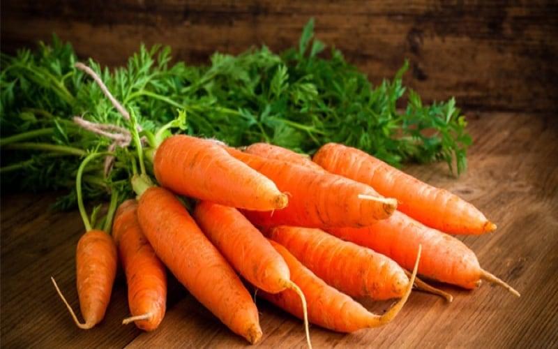 Benefici della carota-1