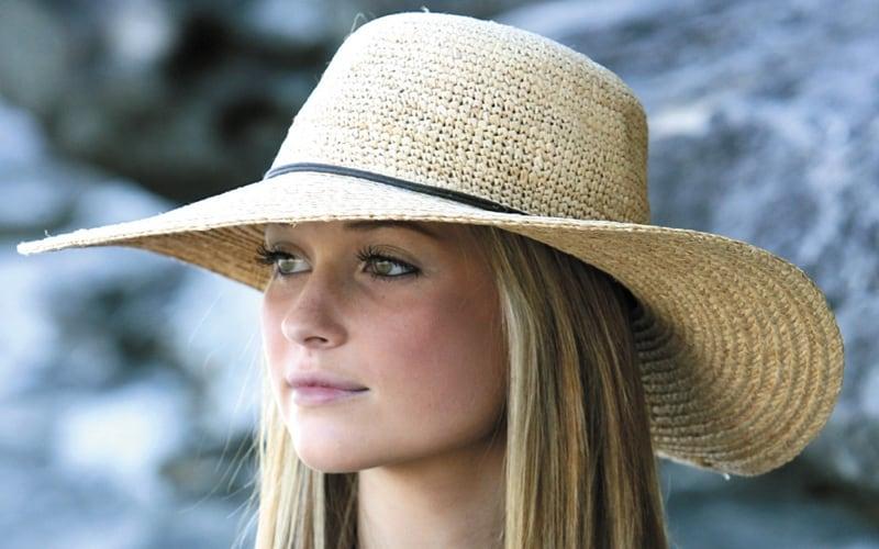 il cappello chic -1
