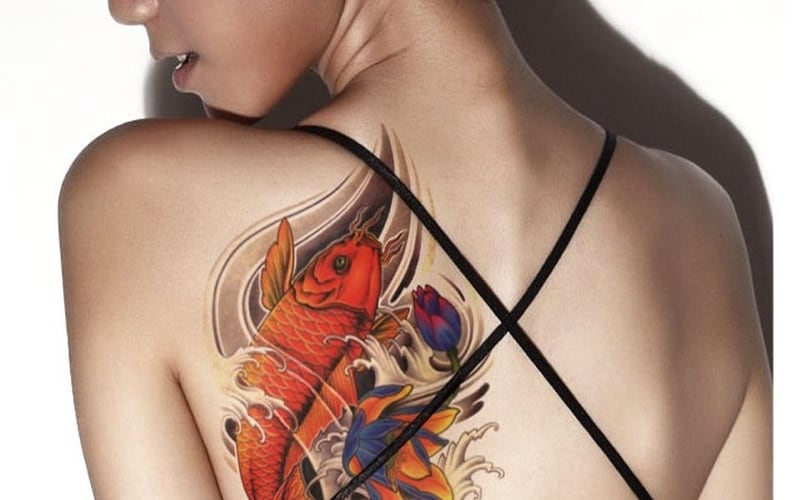 Tatuaggi sempre più diffusi-1