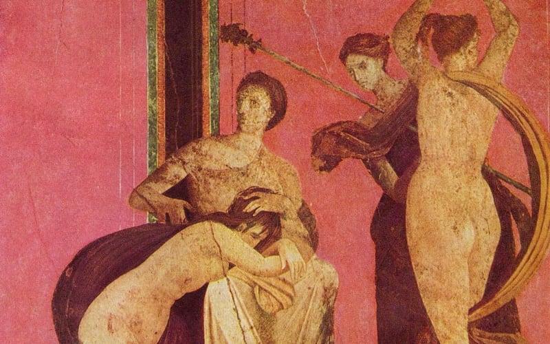 Stile pompeiano