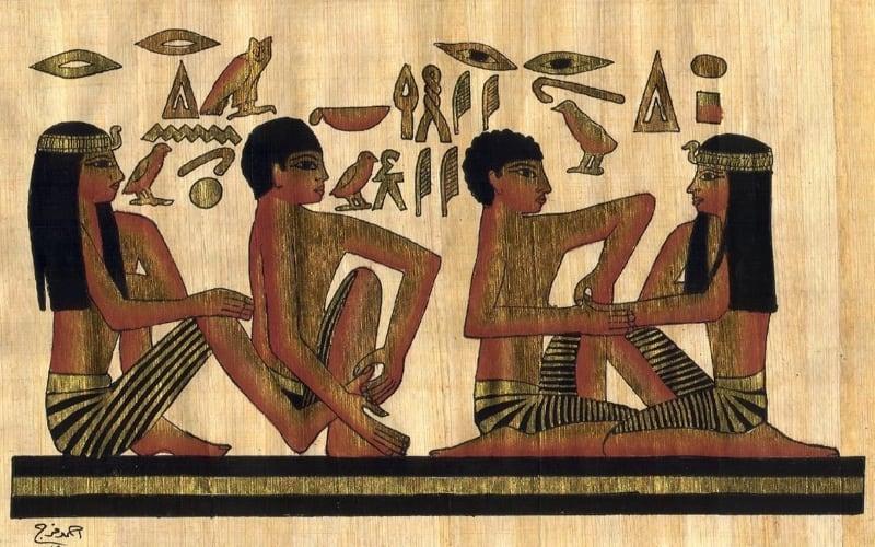 Egitto e bellezza-1
