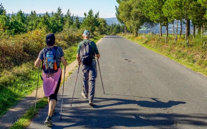 Il Cammino di Santiago-3