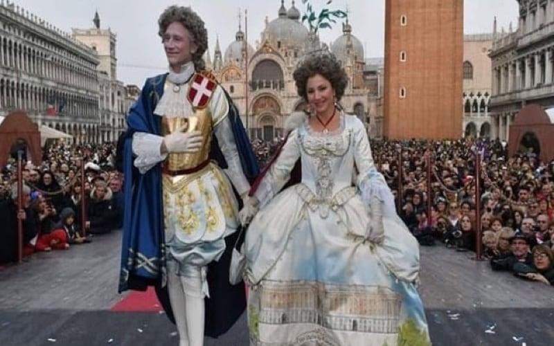 Carnevale di Venezia 2019-1
