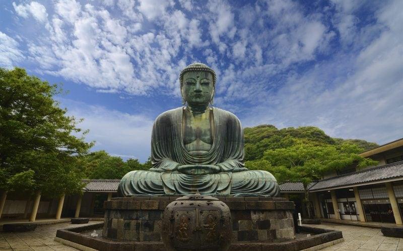 racconti zen sulla paura -1