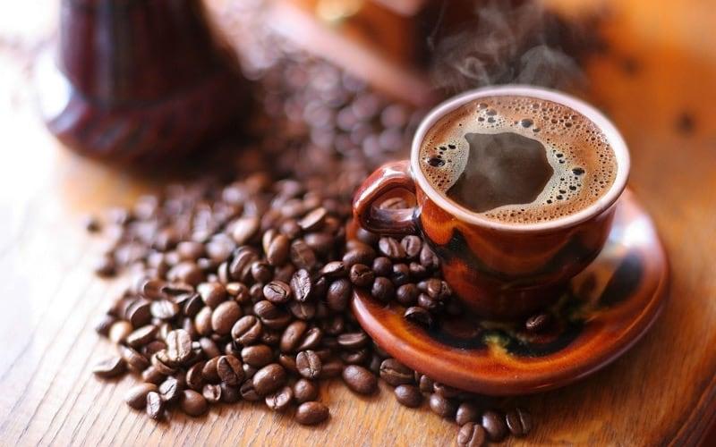 il caffe un piacere unico - copertina 1