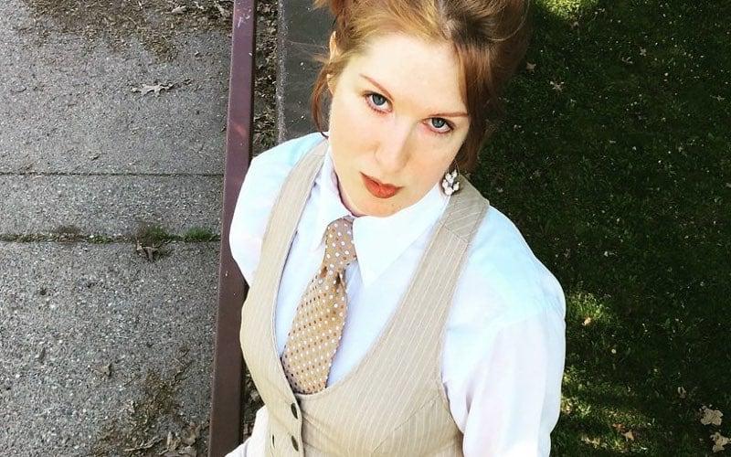 donne in cravatta - header