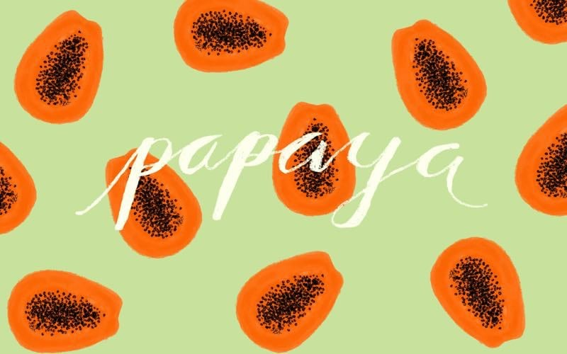 Succo Papaya e Mango-1